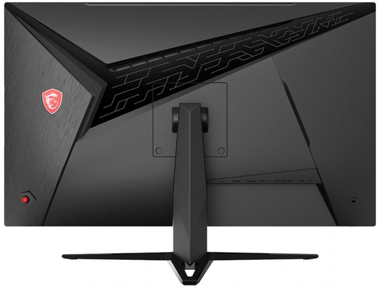 """MSI Optix MAG272: игровой монитор с поддержкой AMD FreeSync и портом USB Type-C"""""""