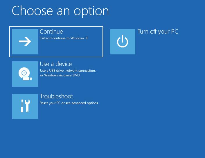 """ВWindows 10 появилась возможность скачать образ из облака: краткая инструкция"""""""