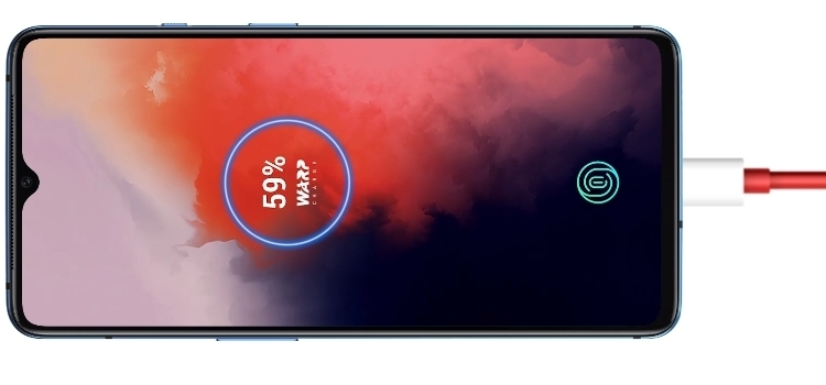 """Представлен OnePlus 7T: действительно масштабное обновление флагмана"""""""
