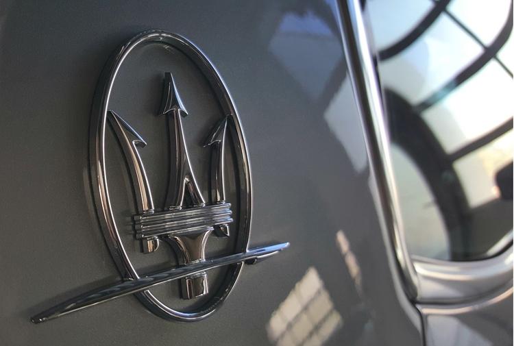 "Maserati выпустит электрический спорткар"""