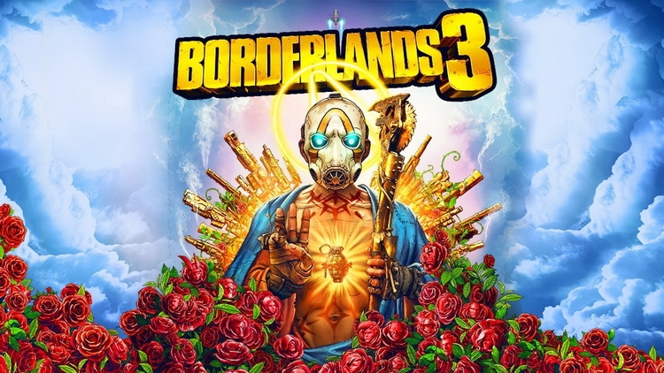 Вышли первые обновления для Borderlands 3. Шутер будет на «ИгроМире-2019»