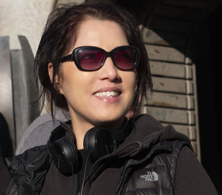 """Дебора Чоу стала режиссёром сериала об Оби-Ване по «Звёздным войнам» для Disney+"""""""