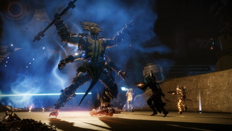 Bungie выпустит новую игру до 2025 года, и это будет не следующая Destiny