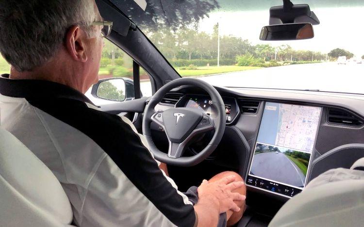 """Tesla сделала поглощение, которое поможет ей развивать машинное зрение"""""""