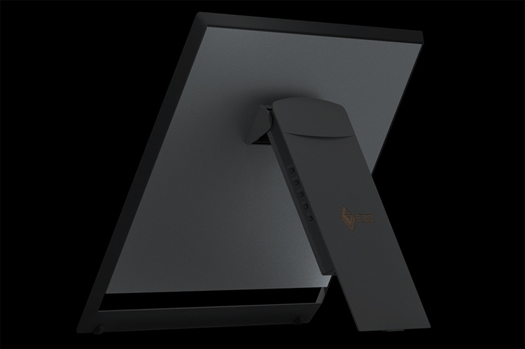 "OLED-монитор EIZO Foris Nova обладает временем отклика в 0,04 мс"""