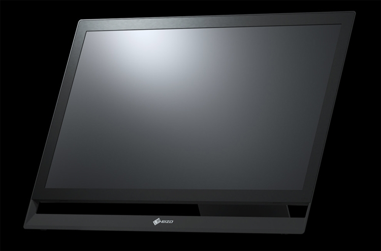 OLED-монитор EIZO Foris Nova обладает временем отклика в 0,04 мс