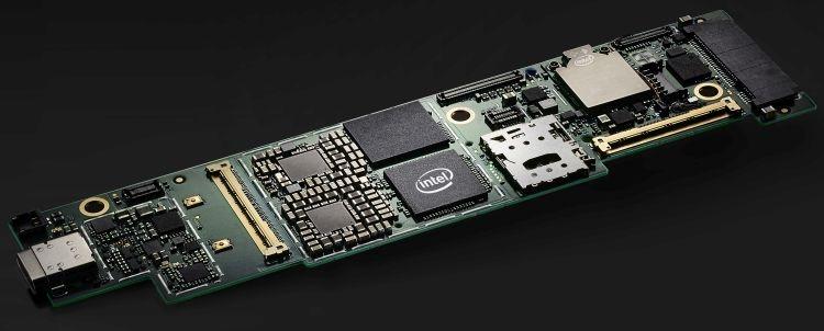 """Microsoft Surface Neo становится первым серийным устройством на базе Intel Lakefield"""""""