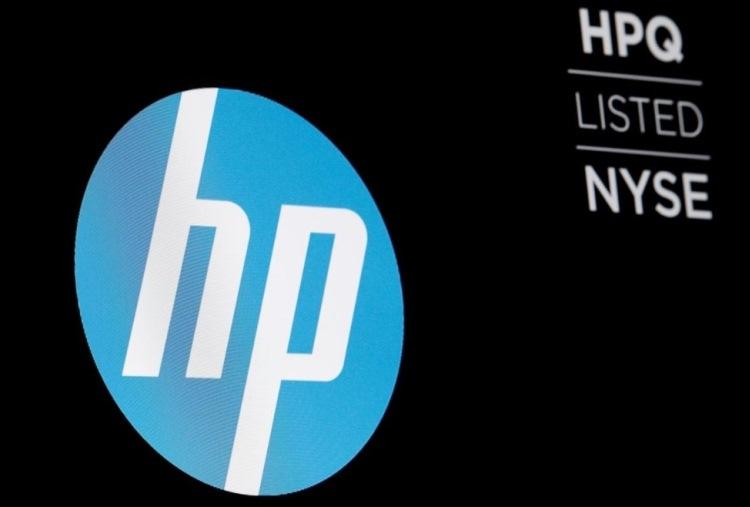 В рамках реструктуризации HP сократит до 9000 рабочих мест