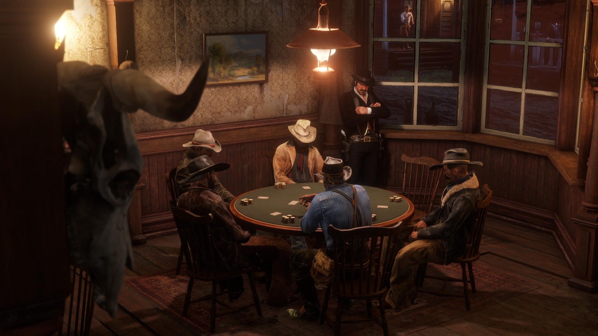 Анонсирована ПК-версия Red Dead Redemption 2