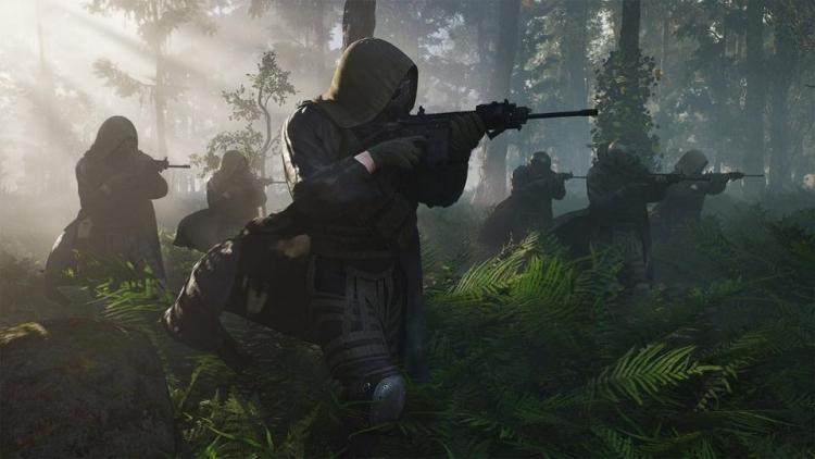 Ubisoft удалила из Ghost Recon: Breakpoint микротранзакции для ускорения прокачки аккаунта