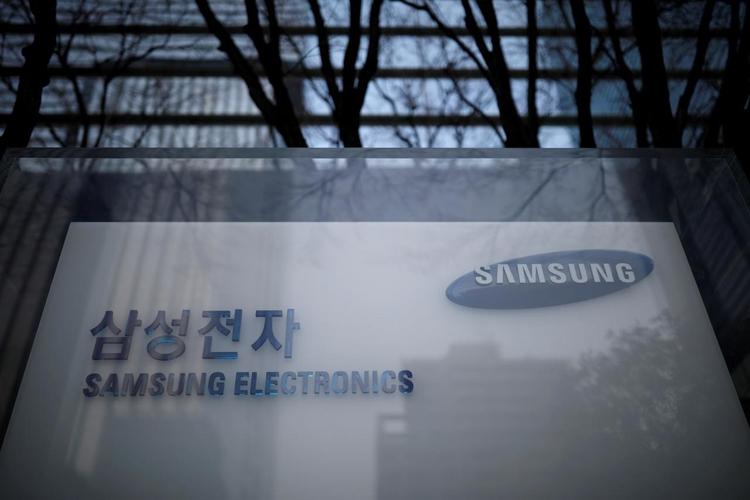 """В Samsung проектируется загадочный беспроводной контроллер"""""""