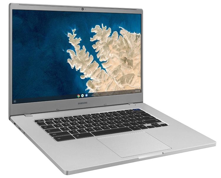 Ноутбуки Samsung Chromebook 4 и 4+ выполнены на платформе Intel Gemini Lake