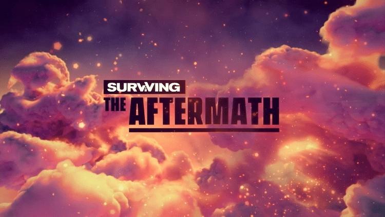 Анонсирована постапокалиптическая стратегия Surviving the Aftermath — наследник Surviving Mars