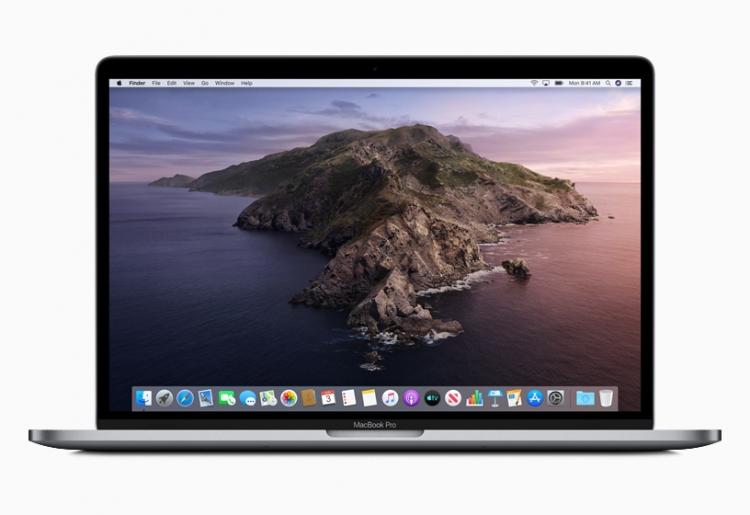 """ВышлаmacOS 10.15 Catalina: поддержка Apple Arcade и отсутствие iTunes"""""""