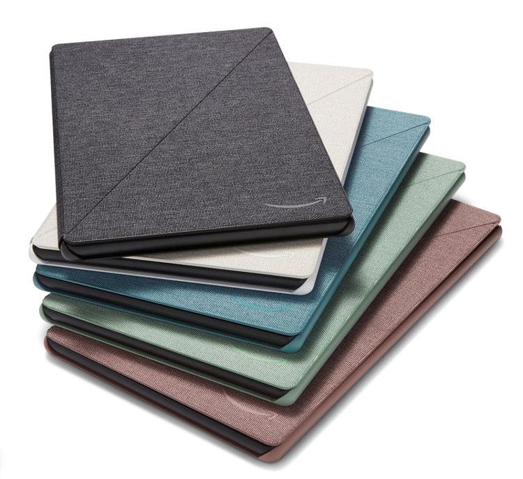 Пять цветовых вариантов обложек (покупаются отдельно)