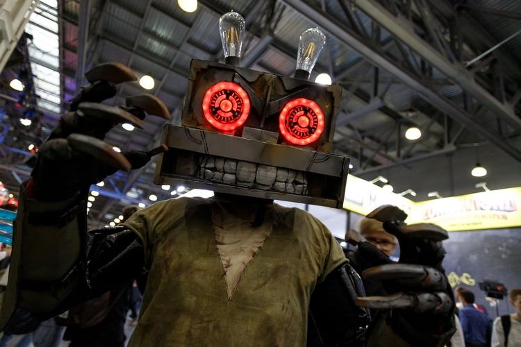 «ИгроМир 2019» и Comic Con Russia 2019 посетило свыше 183 тысяч человек
