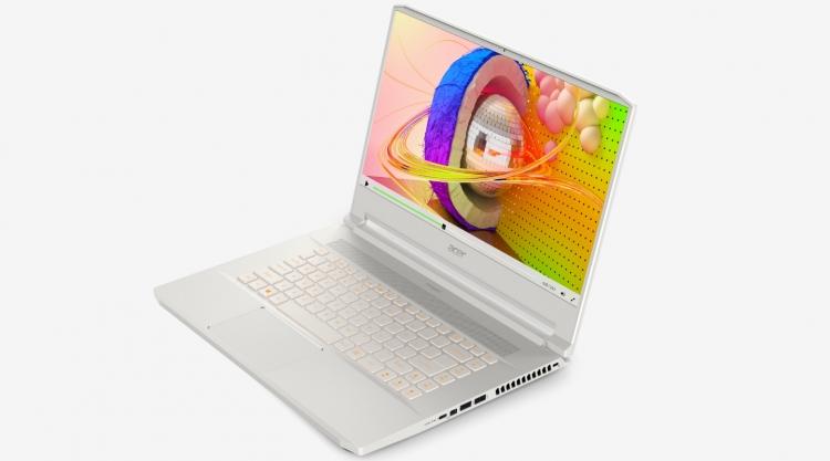 Acer представила в России ноутбук ConceptD 7 стоимостью более 200 тысяч рублей