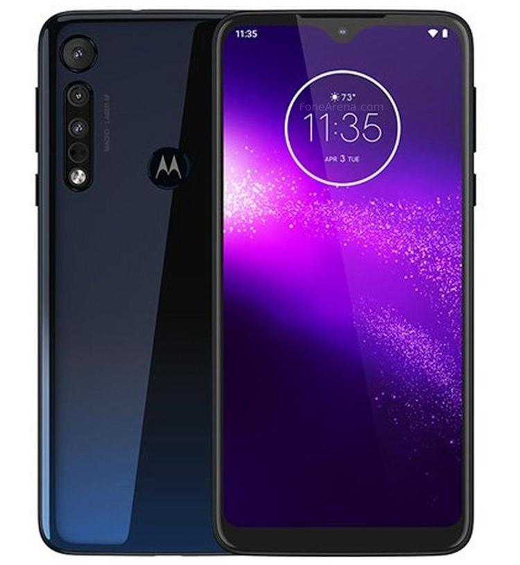 Смартфон Motorola One Macro с функцией макро-съёмки оценён в $140