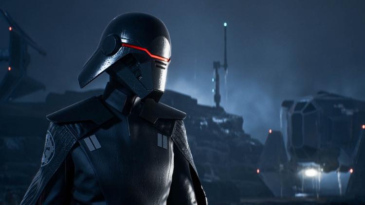 """EA раскрыла подробности самых опасных врагов в Star Wars Jedi: Fallen Order"""""""