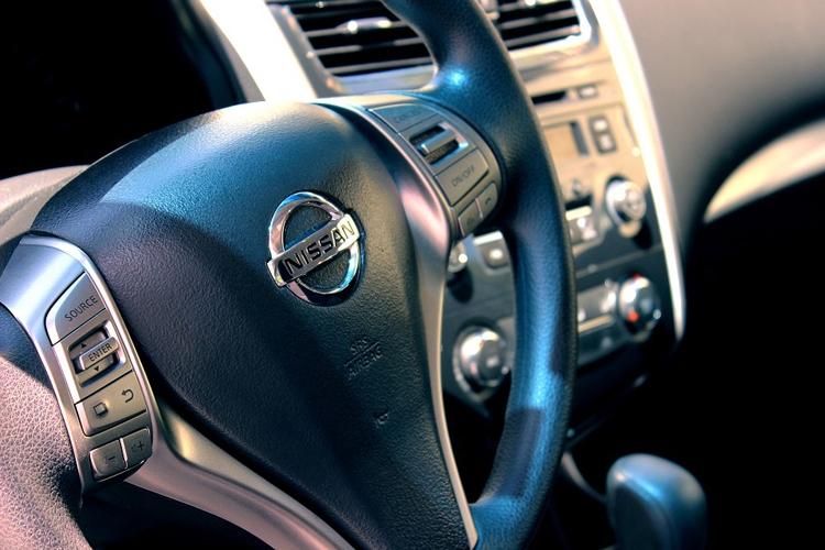 """В России отозваны более 160 тыс. автомобилей Nissan: проблема с подушкой безопасности"""""""