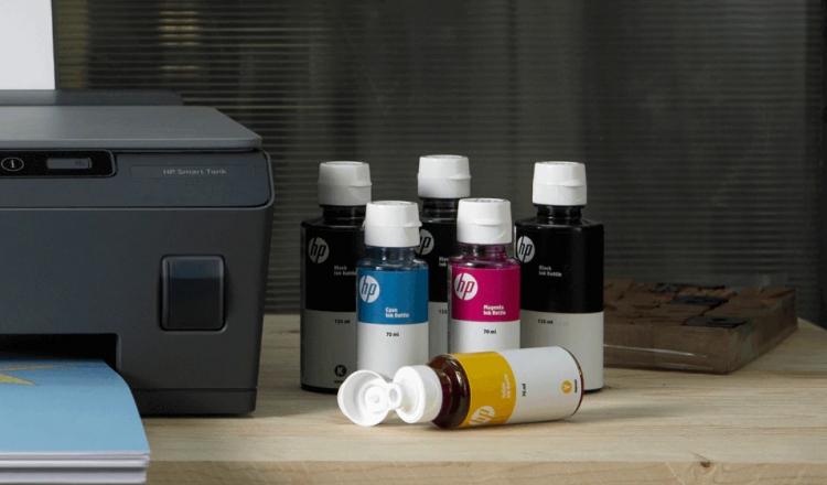 """Новые МФУ HP Smart Tank станут отличными помощниками в небольших офисах и семейном бизнесе"""""""