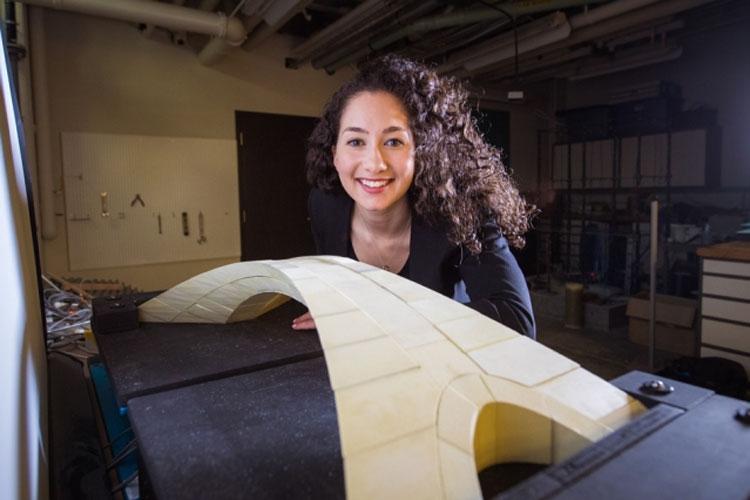 Gretchen Ertl, MIT