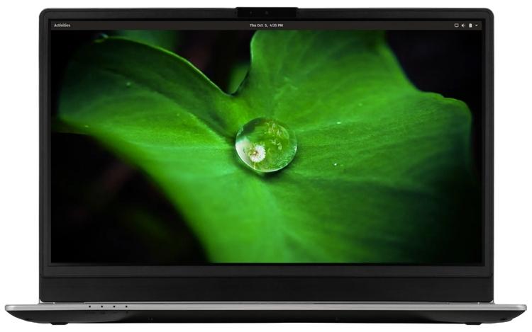 "Linux-ноутбук System76 Darter Pro оснащён процессором Intel Comet Lake"""