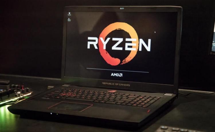 """AMD может представить 7-нм мобильные Ryzen в первом квартале 2020 года"""""""