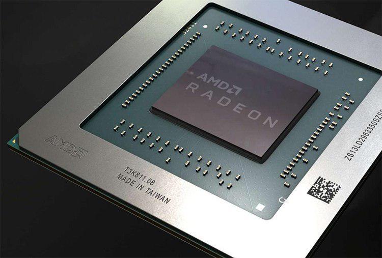 """Поддержка трассировки лучей уже добавлена в драйверах AMD Radeon"""""""