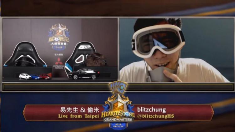 Президент Blizzard заявил, что бан гонконгского игрока в Hearthstone не связан с политикой