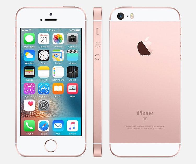 """iPhone SE 2 выйдет в I квартале 2020 года: $399, чип A13 и 3 Гбайт ОЗУ"""""""