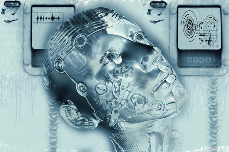 """На развитие искусственного интеллекта и роботов в России будет выделен триллион рублей"""""""