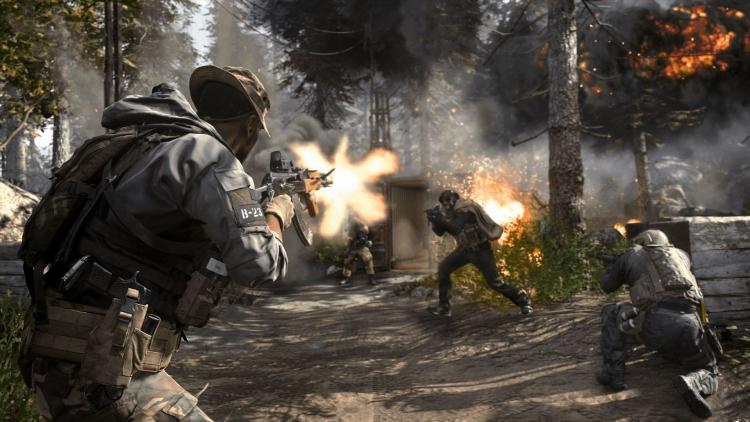 Картинки по запросу Modern Warfare