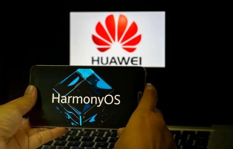 """Harmony OS станет пятой по величине операционной системой в 2020 году"""""""