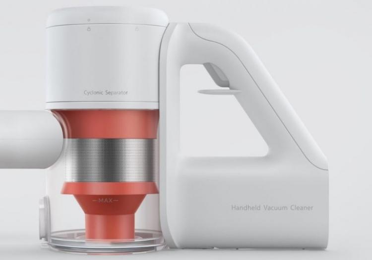 """Беспроводной пылесос Xiaomi Mi Handheld Vacuum Cleaner 1C — доступная альтернатива моделям Dyson"""""""