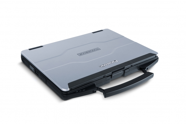 """Panasonic представила в России полузащищённый ноутбук  для промышленного сектора Toughbook 55"""""""