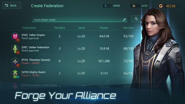 Видео: Paradox предлагает опробовать новую стратегию Stellaris: Galaxy Command на iOS и Android