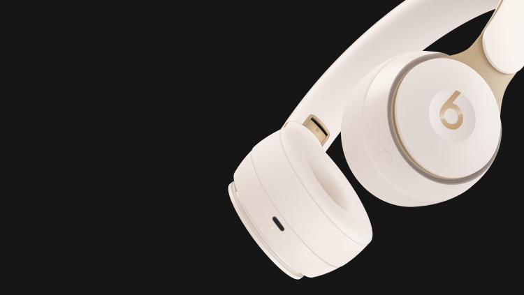 "Beats анонсировала накладные наушники Solo Pro за $300 с шумоподавлением и Siri"""