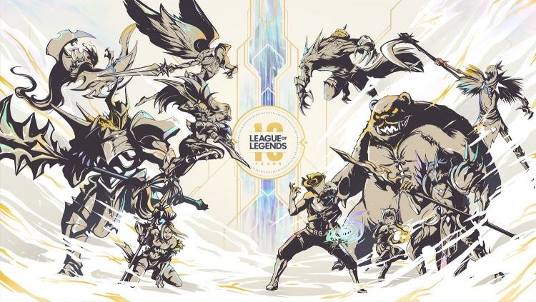 """Создатели League of Legends представили мультсериал Arcane и документалку для Netflix"""""""