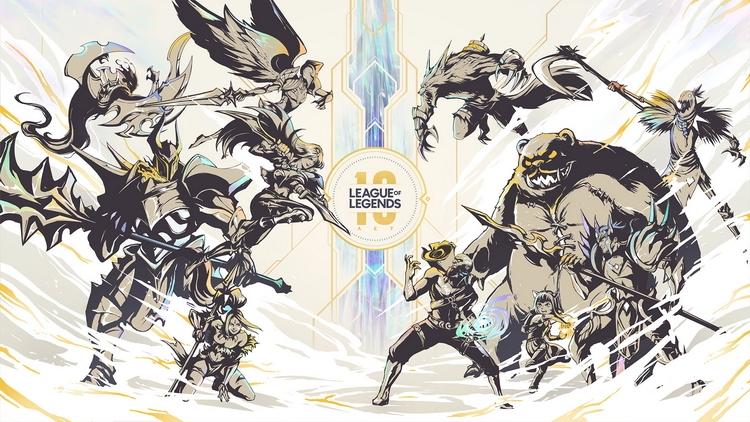 Riot Games анонсировала тактический шутер, а также файтинг и dungeon crawler во вселенной LoL