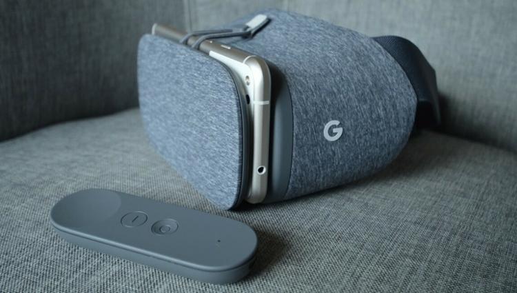 "Google закрывает собственную VR-платформу Daydream"""