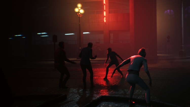 Релиз вампирской RPG Vampire: The Masquerade – Bloodlines 2 отложен