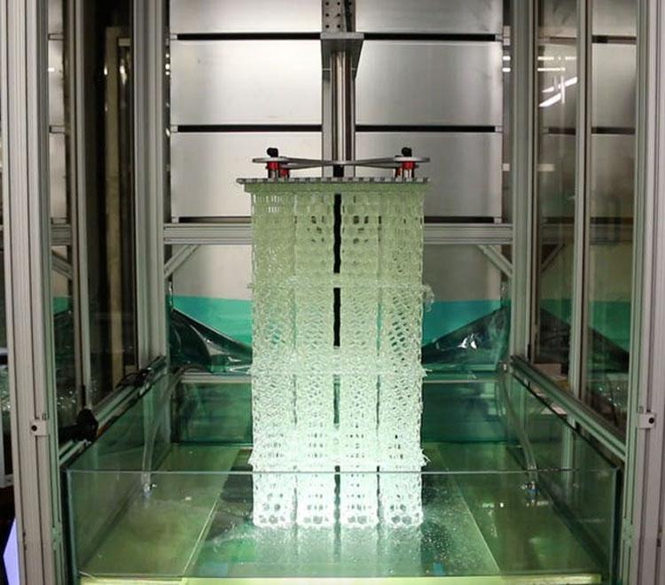"""Американцы представили чудо-3D-принтер для печати всего и быстро"""""""