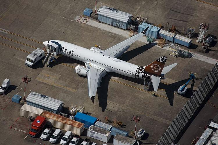 """Boeing ввела в заблуждение FAA по поводу безопасности самолётов 737 Max"""""""