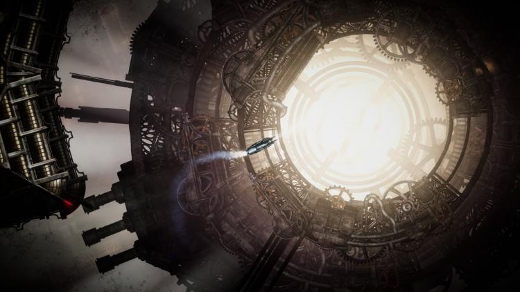 Готический ролевой хоррор Sunless Skies: Sovereign Edition выйдет на консолях в первой половине 2020 года