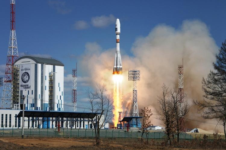"""В России появится спутниковая система мониторинга чрезвычайных ситуаций за 8,7 млрд рублей"""""""