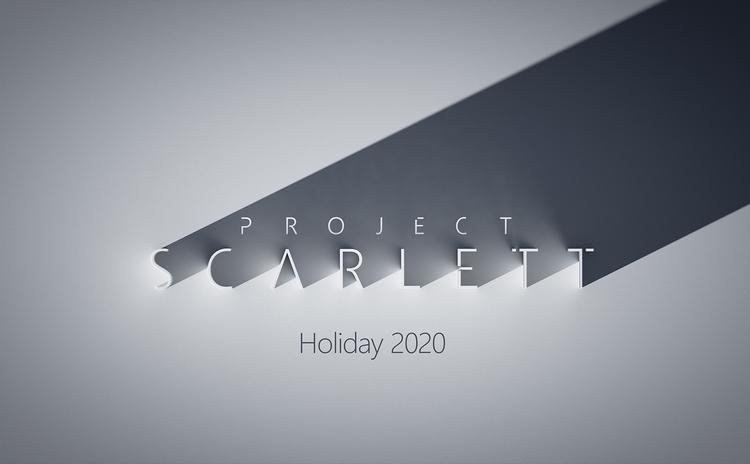 """Microsoft хочет, чтобы Xbox Scarlett могла обеспечить 4K и 120 FPS"""""""