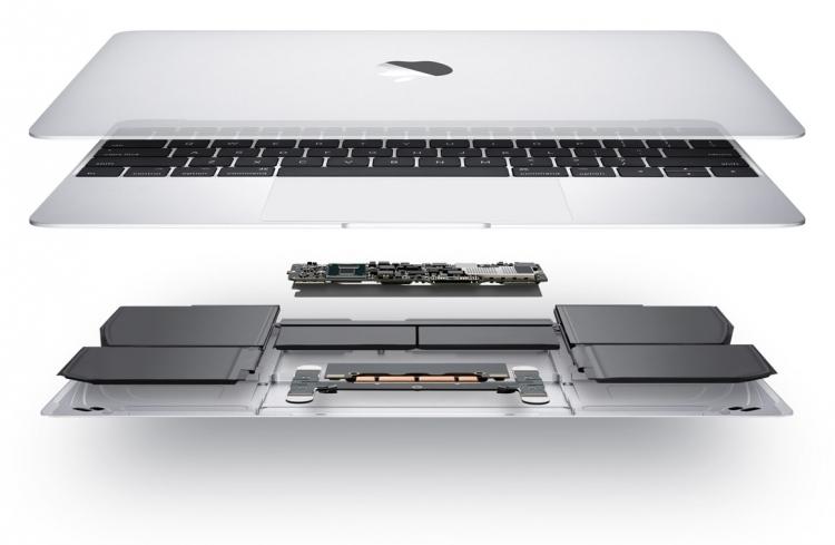 """Bloomberg: Apple в 2020 году выпустит Mac на базе ARM, очки AR, часы Watch с отслеживанием сна"""""""