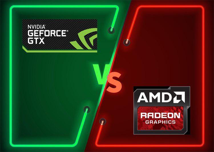 """NVIDIA лидирует на российском рынке GPU, но самая популярная видеокарта— это Radeon"""""""