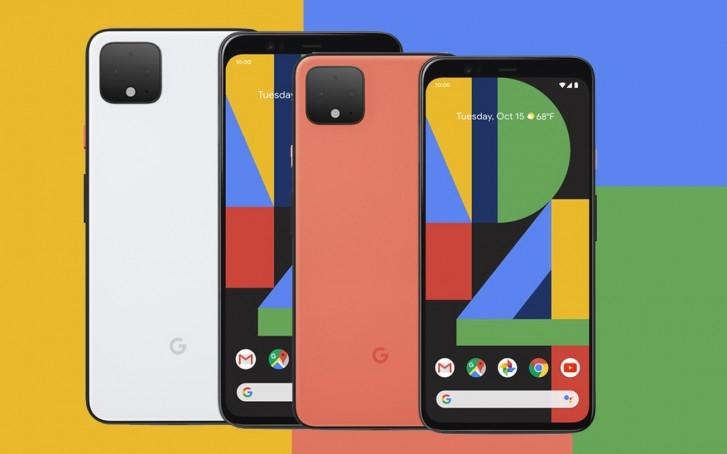 """Google Pixel 4 поддерживает беспроводную зарядку мощностью до 11 Вт от любого стороннего производителя"""""""